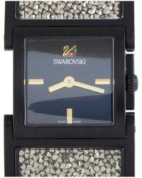 Swarovski Women's Stainless Steel Watch - Multicolour