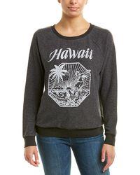 Sol Angeles Hawaii Pullover - Multicolor
