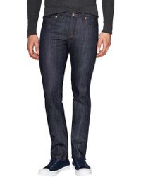 Naked & Famous - The Skinny Guy Jeans - Lyst