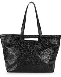 Kendall + Kylie - Toni Textured Tote - Lyst
