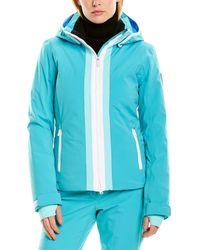 Rossignol Combes Jacket - Blue