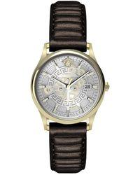 Versace - Men's Aiakos Watch - Lyst