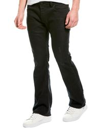 DIESEL Zatiny Black Regular Bootcut