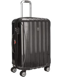 Delsey Helium Aero 25in Expandable Spinner