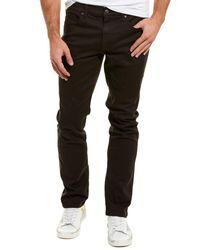 Joe's Jeans After Dark Slim Leg - Black