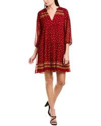 Ba&sh Bailey Dress - Red