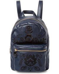 Cynthia Rowley - Knox Mini Backpack - Lyst