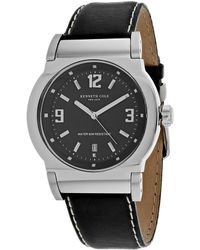 Kenneth Cole Men's Classic Watch - Metallic