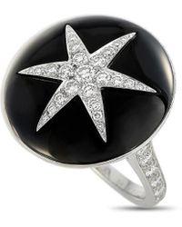 Boucheron Vintage Boucheron 18k 1.50 Ct. Tw. Diamond Ring - Multicolour