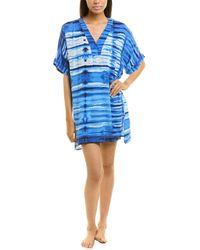 N Natori Challis Sleepshirt - Blue