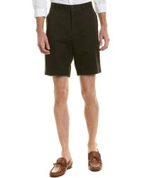 Brooks Brothers Chino Short - Black