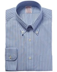 Brooks Brothers - Madison Fit Dress Shirt - Lyst