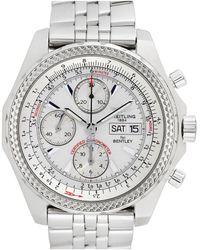 Breitling Breitling Men's Bentley Motors Gt Watch - Metallic