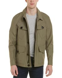 Tom Ford Jacket - Green