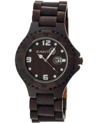 Earth - Unisex Raywood Watch - Lyst