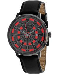 Jean Paul Gaultier - Men's Cible Watch - Lyst