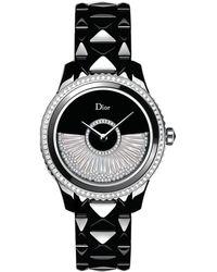 Dior Women's Grand Bal Diamond Watch - Multicolor