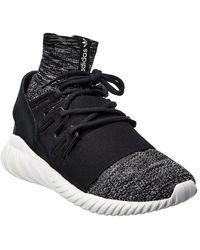 adidas Tubular Doom Shoe - Black