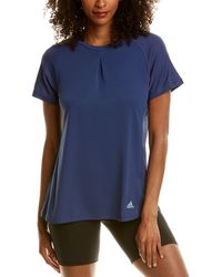 adidas T-shirt - Blue
