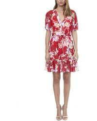 Gottex Cover-up - Red
