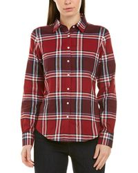 Brooks Brothers Button-down Shirt - Red