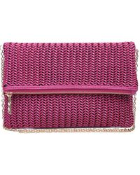 Urban Expressions Carrie Clutch - Multicolour