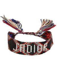 Dior J'a Bracelet - Multicolour