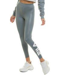 Fila Skyler High-waist Legging - Gray