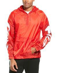 Fila Conrad Half-zip Pullover - Red
