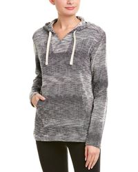 The North Face Wells Cove Pullover - Gray