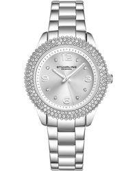 Stuhrling Original - Women's Vogue Watch - Lyst