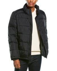 Tommy Hilfiger Ultra Loft Quilted Jacket - Black