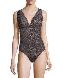 Cosabella - Pret Lace Bodysuit - Lyst