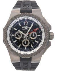Breitling Breitling Men's Bentley Watch - Metallic