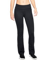 Under Armour All Around Modern Boot Pant - Blue