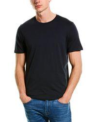 Vince Crew T-shirt - Black