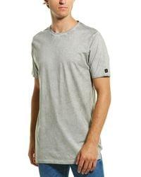 Zanerobe Washed Out Flintlock T-shirt - Gray