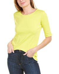 Bogner T-shirt - Yellow
