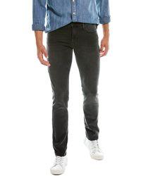 Joe's Jeans Joes Jeans The Asher Oak Slim Fit Jean - Gray