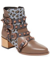 Ivy Kirzhner - Circuit Multi-buckle Boot - Lyst