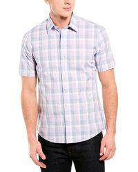 Zachary Prell Grafas Shirt - Purple