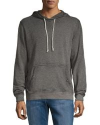 Threads For Thought - Burnout Pullover Hoodie - Lyst