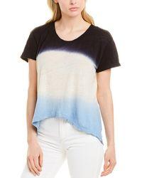 Wilt Easy Hand T-shirt - Blue