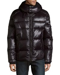 S13/nyc - Downhill Gloss Down Puffer Jacket - Lyst