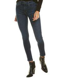 Joe's Jeans Joe?s Jeans Curvy Gibney Skinny Ankle Cut Jean - Blue