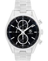 Tag Heuer 2000s Carrera Watch - Metallic