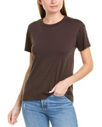 Chaser Boxy Top - Black