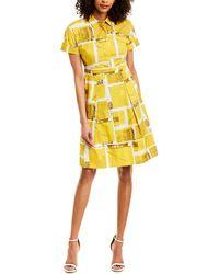 Piazza Sempione - A-line Dress - Lyst