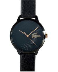 Lacoste Watch - Black