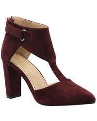 Adrienne Vittadini Nikos Court Shoes - Multicolour